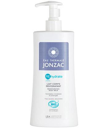 Jonzac Lait Corps R�hydratant