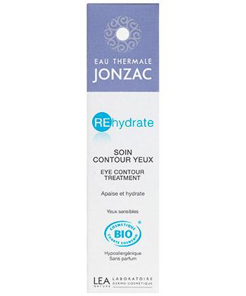 Jonzac Augenpflege