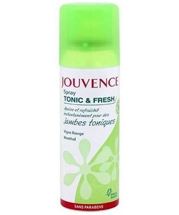 Spray Tonic & Fresh