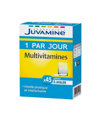 Juvamine Multivitamine 1 Tag
