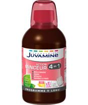 Juvamine Abnehmen Aktion 4 in 1