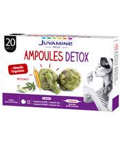 Juvamine Artischocke Detox