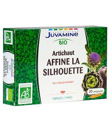 Juvamine de la alcachofa