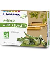 Juvamine 100% de la alcachofa
