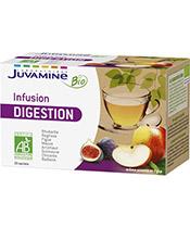 Juvamine Bio Digestione
