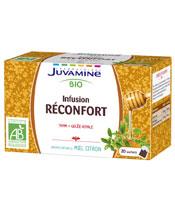 Juvamine Bio Infusion Winter-Komfort