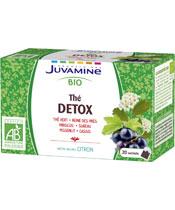 Juvamine Detox Tea Bio