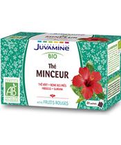 Juvamine Bio Th� Minceur