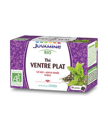 Juvamine Bio-Tee-Flat Belly