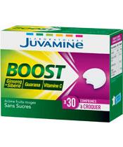 Juvamine Vitamina C Ginseng Guarana