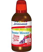Juvamine Booster Abnehmen