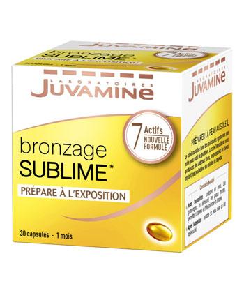 Juvamine Concia Sublime