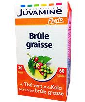 Juvamine Brand-Fett-