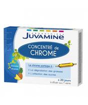 Juvamine Chrome Concentrato