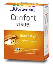 Juvamine comfort visivo