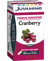 Juvamine Cranberry