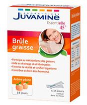 Juvamine 45+ Burn Fat esencial