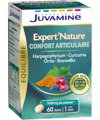Juvamine Expert'Nature Comfort Gelenkknorpel
