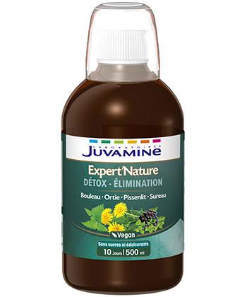 Juvamine Expert'Nature Detox - eliminación