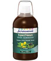 Juvamine Expert'Nature Detox - Beseitigung