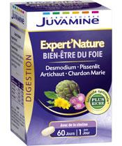 Juvamine hígado Expert'Nature Wellness