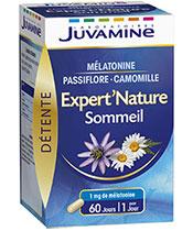 Juvamine Expert'Nature sueño