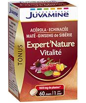 Juvamine vitalidad Expert'Nature