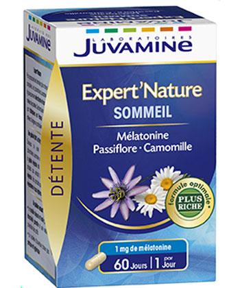 Juvamine Expert'Nature Schlaf