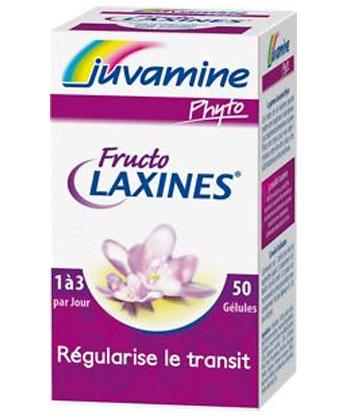 Juvamine Fructolaxines