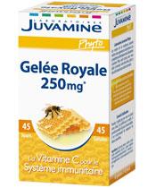 Juvamine Royal Jelly 250mg