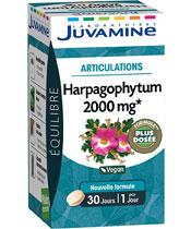Juvamine harpagophytum