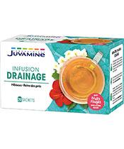 Juvamine Drainage-Infusion