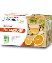 Juvamine Energizing Infusion