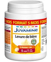 Juvamine Bierhefe Maxi Format