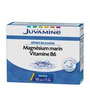 Juvamine Marin Magnesio + Vitamina B6