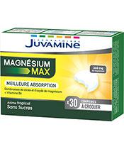 Juvamine Magnesio max