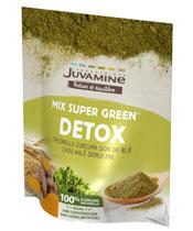 Juvamine Super Grün Detox Mix