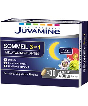 Juvamine 3 in 1 Schlaf