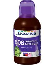 Juvamine Artischocke SOS Abnehmen