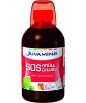 Juvamine SOS-Brand-Fett-