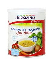 Juvamine Zuppa di cavolo dieta