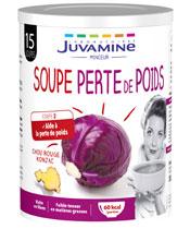 Juvamine Perdita di peso Soup