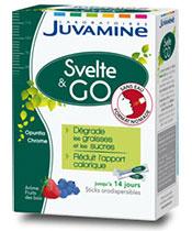 Juvamine Slim & Go