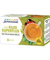 Juvamine Überflüssiger Kilo Tee