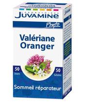 Juvamine Valeriano Oranger