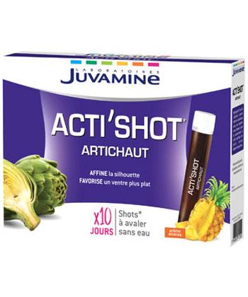 Juvamine Acti'shot