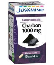 Juvamine Kohle 1000 mg