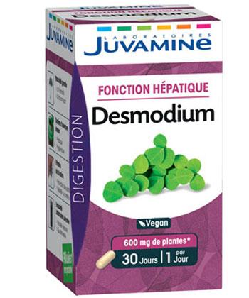 Juvamine Desmodium