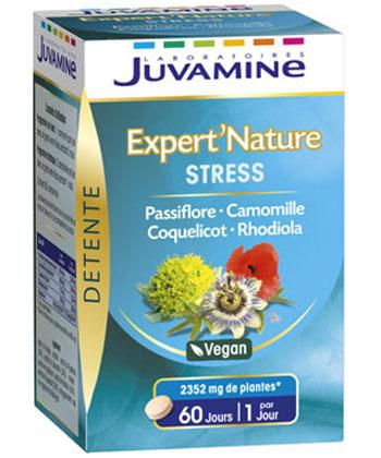 Juvamine Expert'Nature Stress