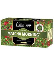 Celliflore Mattina Matcha